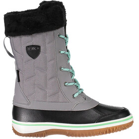 CMP Campagnolo Junior Siide WP Snow Boots Grey